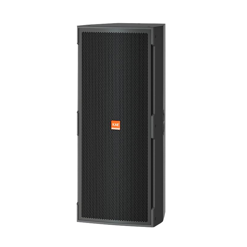 英国KAE专业娱乐K歌音箱-KA215-双15寸专业音箱
