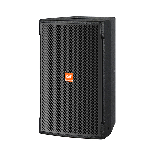 英国KAE专业娱乐K歌音箱-KA10-10寸专业音箱