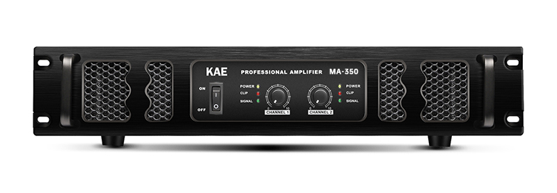 UK KAE professional high power pure post stage power amplifier-ma350