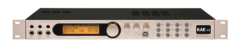 UK KAE digital mixer K9